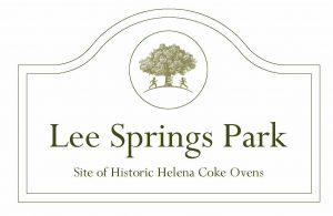 Lee Springs Park Logo